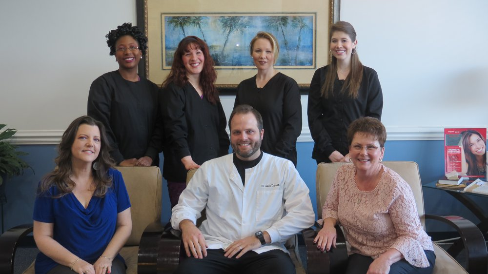 Yorktown Dental Team
